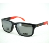 Oakley Holbrook : Ruby Fade Collection (Prizm Black Polarized)