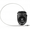 PACSAFE   Retractasafe™ 250 4-dial retractable cable lock
