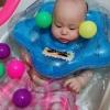 Baby Touch ของเล่นเด็ก ห่วงยางเด็กแรกเกิด แกรนด์ไลน์ ( TWB1-6 )