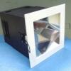 ดาวไลท์กล่องเหลี่ยมฝาปิดตูด 12.5x12.5 cm.