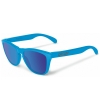 Oakley Frogskins : Heaven & Earth Collection - Matte Sky / Sapphine Iridium Lens