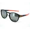 Oakley Latch : Ruby Fade Collection (Prizm Black Polarized)