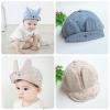 Baby Touch หมวกเด็ก แก๊ปหูกระต่าย (Hat - BC)