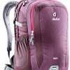 DEUTER Giga - blackberry dresscode (purple-black)