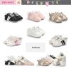 Baby Touch รองเท้าหัดเดิน ทรงผ้าใบ สองขีด (Shoes - FA3)