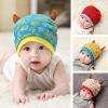Baby Touch หมวกผ้านิ่ม เดวิลน้อยมีเขา (Hat - FM)