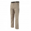 Craghoppers Nosilife Stretch Convertible Men Trousers - Pebble