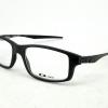 กรอบแว่นสายตา Oakley Trailmix เฟรมสี Satin Black (ขนาด 54-18-146)
