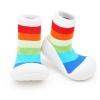 Baby Touch รองเท้าหัดเดิน แบบถุงเท้า1-4 (Shoes - FS2)