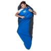 NATURE HIKE - Mummy Sleeping Bag สำหรับ 5 องศา (Blue)