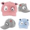 Baby Touch หมวกเด็ก แก๊ปฮิปโป (Hat - BF)
