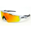 Oakley Radar EV Path : Fire Iridium (AsianFit)
