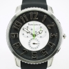 Tendence Gulliver Slim Chronograph - Black / Green