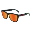 Oakley Frogskins : Soft Touch Collection - Ruby Iridium Lens