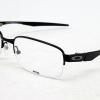 กรอบแว่นสายตา Oakley Backwind เฟรมสี Satin Black (ขนาด 54-18-146)