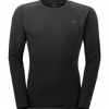 The North Face Men's Light Long-Sleeve Crew Neck
