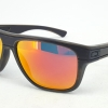 Oakley Breadbox - Fall Out Collection (Ruby Iridium)