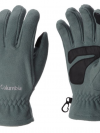 Columbia Women's Thermarator™ Fleece Glove - Pond Graphite