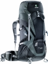 DEUTER ACT LITE 40 + 10 (black-granite) Best Seller