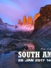 """""""ทวีปอเมริกาใต้"""" ดินแดนแห่งความฝันของนักเดินทางทุกคน!!! วันที่ 28 มกราคม 2559 เวลา 14.00 - 16.30 by Peter น้าเตอร์ท่องโลก feat. หมอๆตะลุยโลก"""
