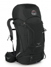 Osprey Kestrel 58L for Men - Ash Grey