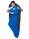 NATURE HIKE - Mummy Sleeping Bag สำหรับ 5 องศา (Blue)