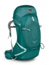 Osprey Aura AG 50 L for Women - Green