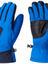 Columbia Men's Chimney Rock glove - Collegiate Navy