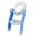 Baby Toilet Seat Penguin บันไดชักโครกเพนกวิน สำหรับเด็ก