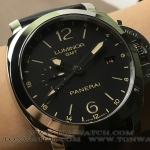 APM531 PANERAI LUMINOR 1950 3 DAYS GMT AUTOMATIC