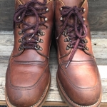 14.#Redwing work boot made in usa size 11D