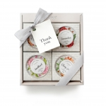 Grace Solid Perfume Giftset (4 pieces)