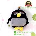 ตุ๊กตา บอมบ์ Bomb Angry Birds 8 นิ้ว [S] [Rovio]