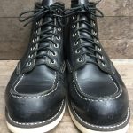 .Red wing 8130 size 7.5E