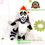 ตุ๊กตาลิงคิงจูเลียน 9 นิ้ว [S] [Madagascar 3]