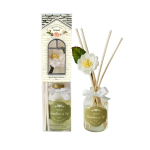 Reed Diffuser 50 ml (Small) - Bamboo & Ivy
