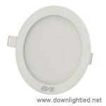 ดาวน์ไลท์ LED EVE 9w (แสงส้ม)