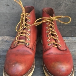 12.Redwing 8166 size 6.5D