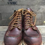 .Redwing 8138 size7D