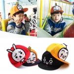 หมวกเด็กโต