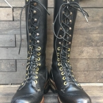 VTG lineman boot USA size 7D