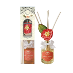 Reed Diffuser 50 ml (Small) - Dahlia & Mandarin