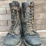 White's boot size 10D ราคา 3000