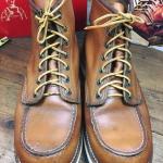7.Sale Redwing875มือสอง size 7D