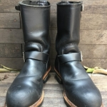 Redwing2268Engineer size 6D