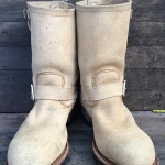 Redwing8268Engineer boots size 8.5D