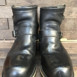 Chippewa Engineer boot size 6.5