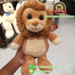 ตุ๊กตาสิงโต13 นิ้ว บิ๊กอาย [Anee Park]