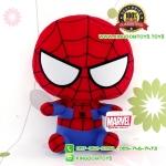 ตุ๊กตา Spider Man ท่านั่ง 12 นิ้ว [Marvel]