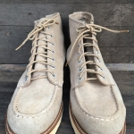 Vintage Walker made in usa size 8.5EE